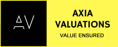 Axia Valuations Pty Ltd